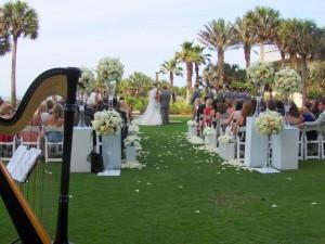 Hammock Beach Resort wedding